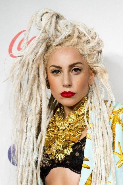 Épinglé par Sassenach sur HairStyle. Lady Gaga, Lady et