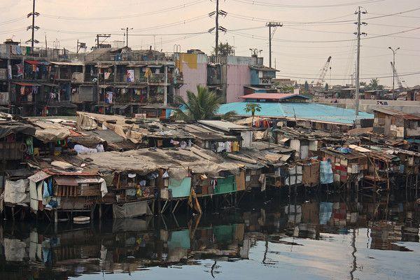 Tondo - Manila, Philippines Gahhh I miss this place so much