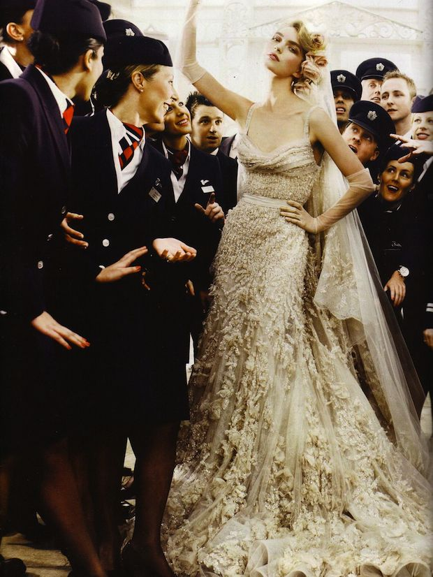 7d4c26b026d Vintage wedding dress if i could find something like this ...