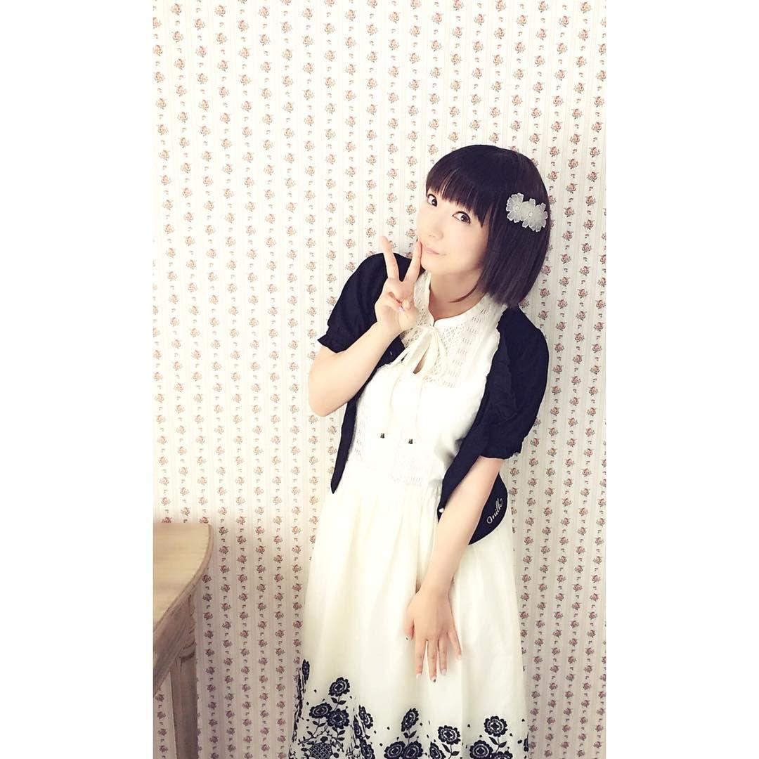洋服が素敵な堀江由衣さん