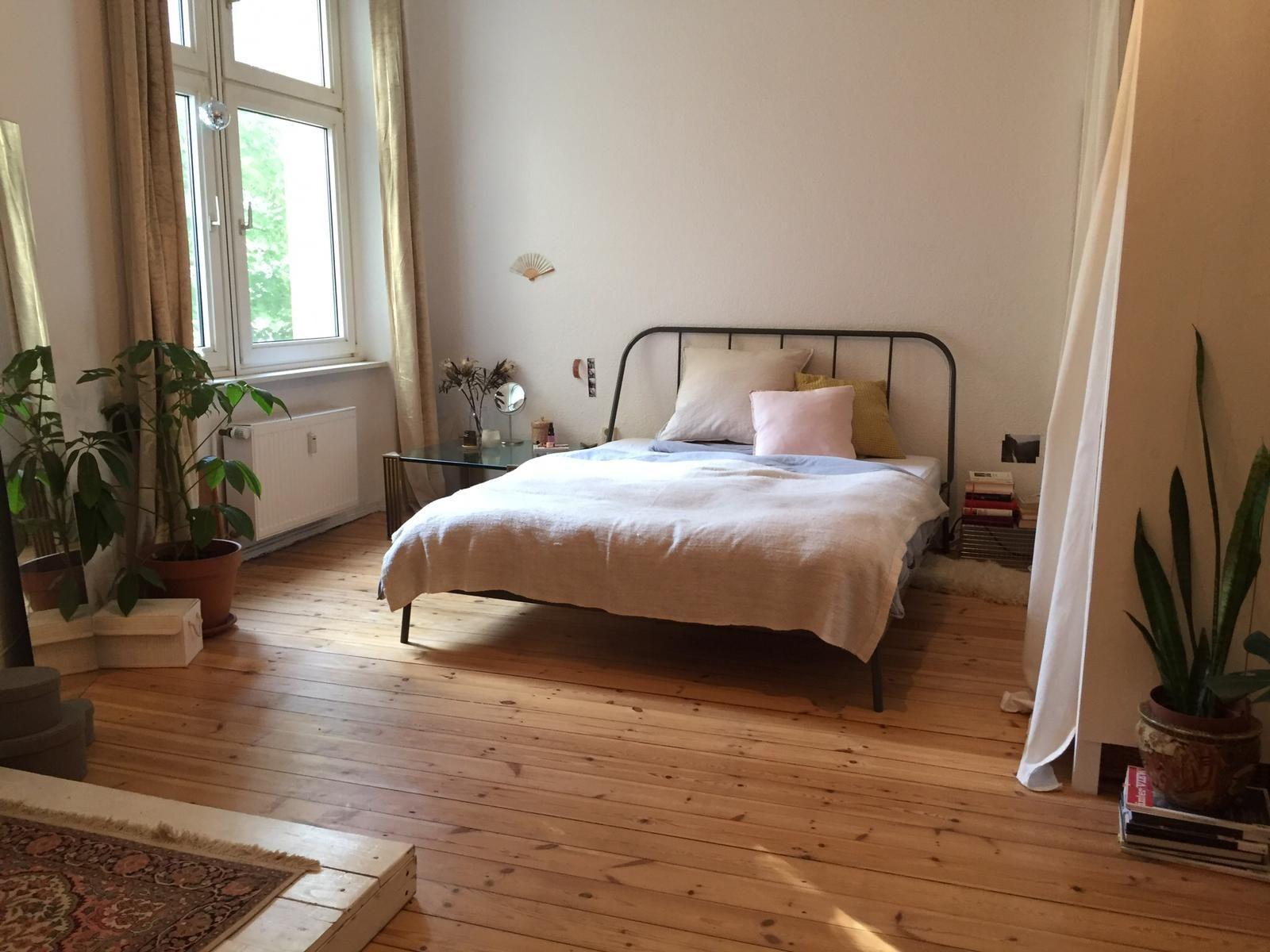 2 Zimmer Wohnung Göttingen
