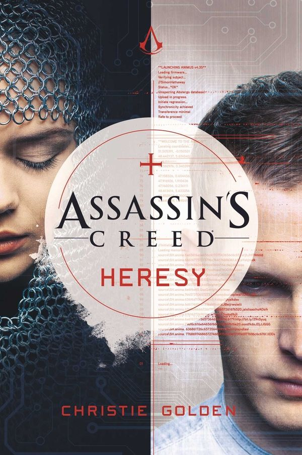 Assassin S Creed Heresy Book Review Page And Screen Books