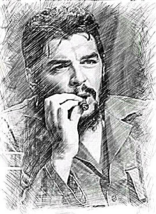 Hasta La Victoria Siempre Comandante Che Guevara Che Guevara Art Che Guevara Images Freedom Art