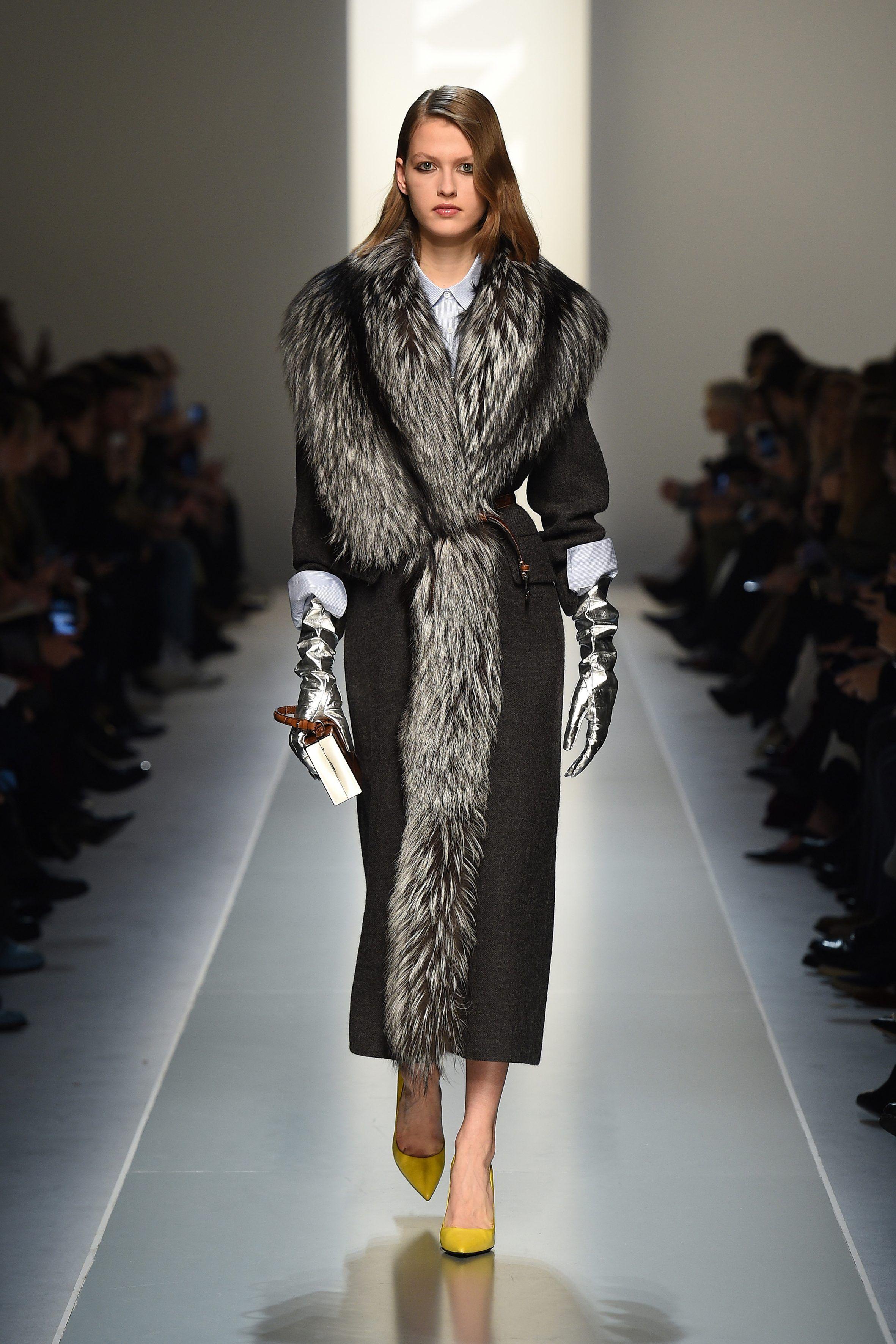 73de959b3a In occasione della Milano Fashion Week, Ermanno Scervino ha ...