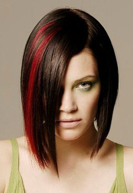Long Inverted Bob | Long Inverted Bob Hairstyles 2013 | Natural Hair Care
