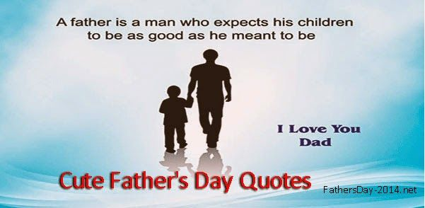 Fathers Day Quotes 2017 From Daughter And Son Happy Fathers Day