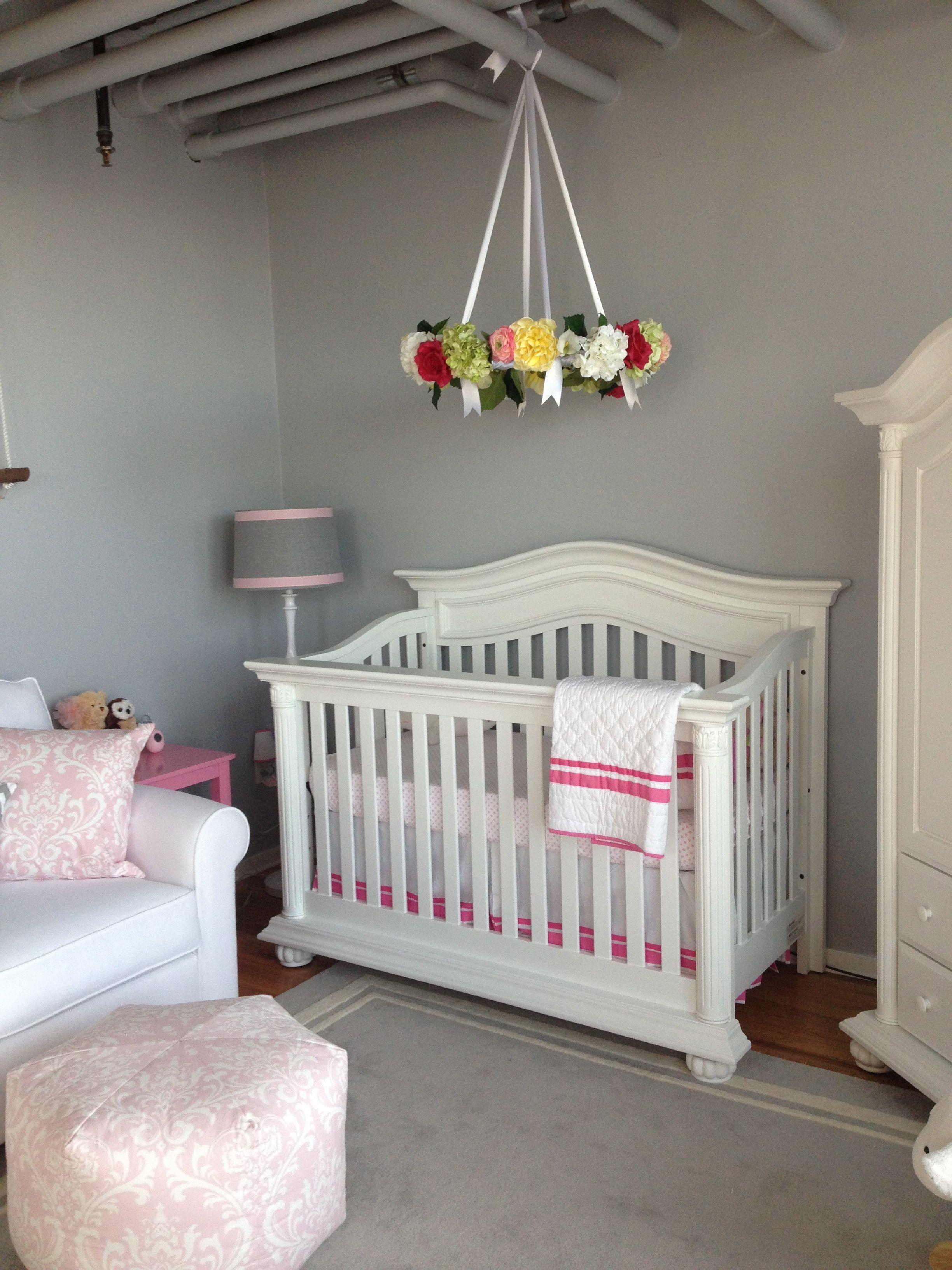 Elegant Handmade Baby Furniture
