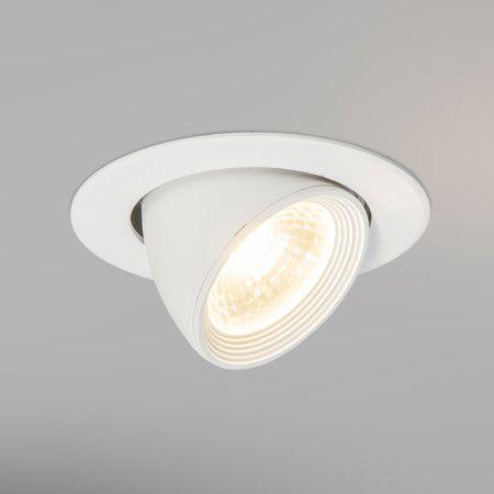 Foco empotrado TWINGO 2 blanco- Foco LED para empotrar redondo y - Badezimmer Led Deckenleuchte