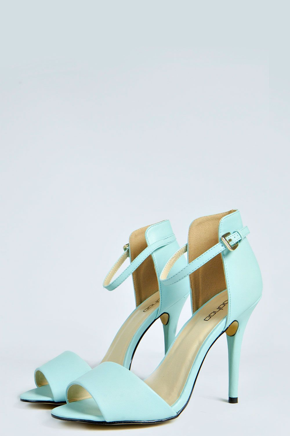 489d11eca3c Scarlett Barely There Pastel Heels Product code  azz34515 - StudentRate   SRtrending