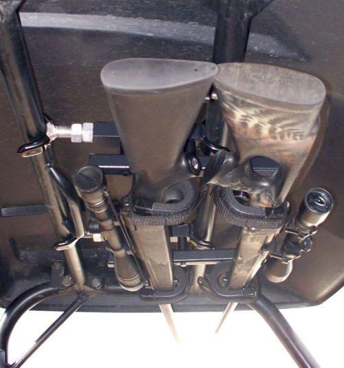 Utv Accessories Hunting Accessories Gun And Bow Racks
