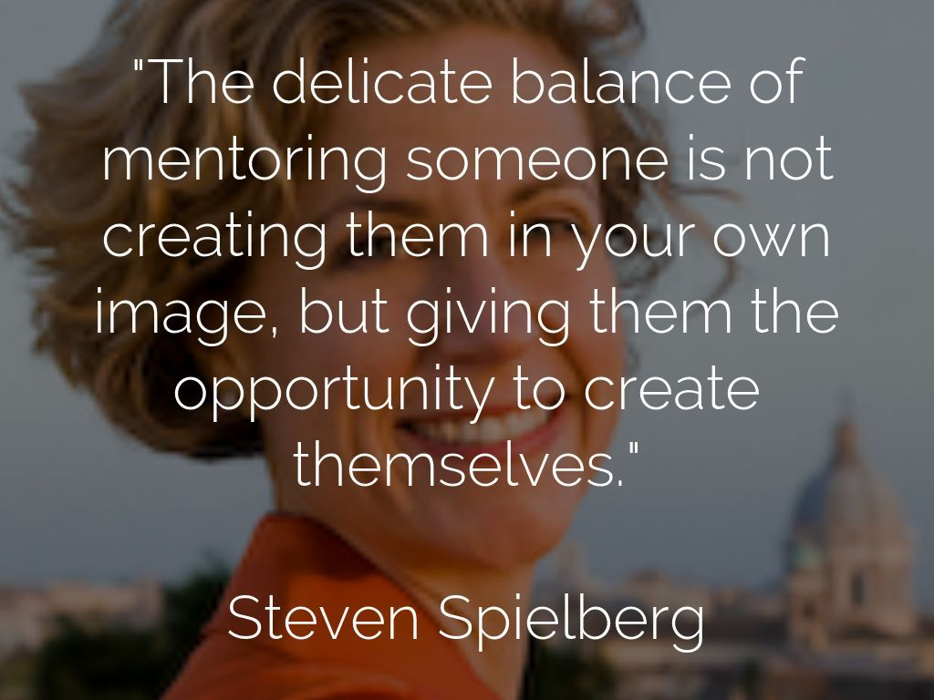 Mentoring Quotes by Antoinette Oglethorpe