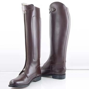 Polo boots, Horse riding boots