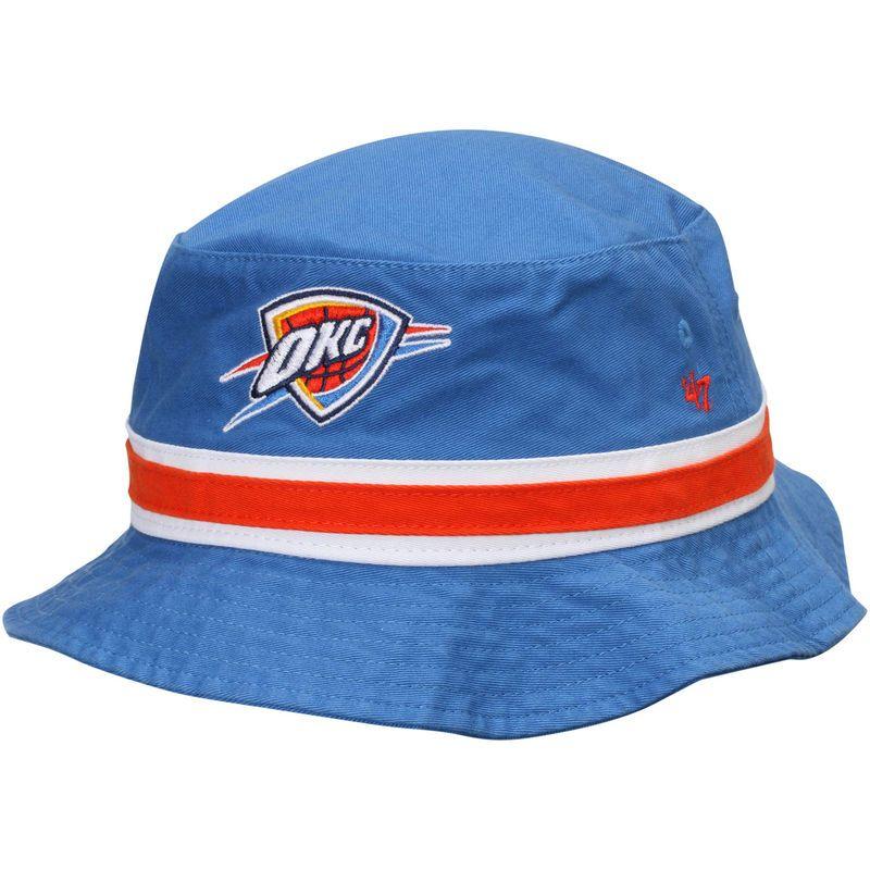size 40 54437 a5512 ... czech 47 oklahoma city thunder bucket hat light blue. f34d7 080ab