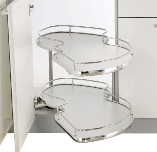 Best Kitchen Swing Tray Base Storage Corner Unit Cabinet 400 x 300