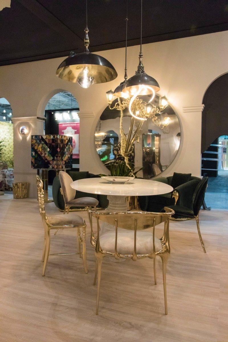 Boca Do Lobo Showcased More Than 10 New