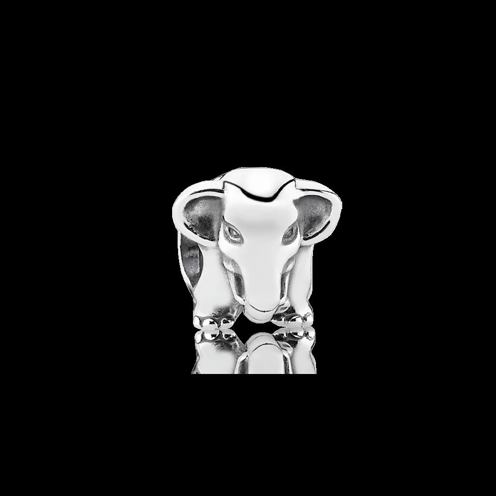 Pandora Lucky Elephant Charm Jewelry Animal Love Pinterest
