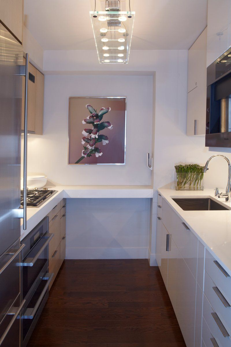 Kitchen in new york ny by dale cohen designstudio inspirational