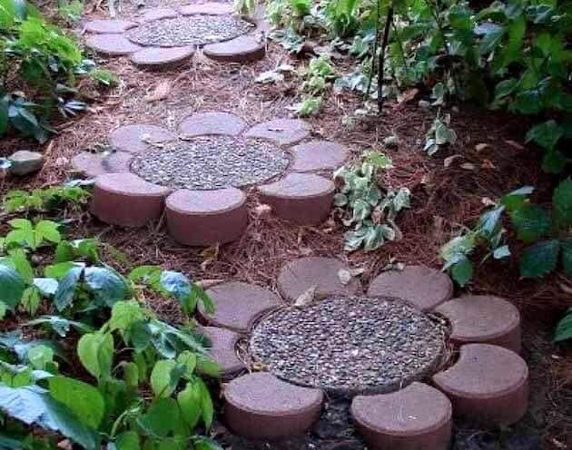 Ideas para jardines pequeños con piedra | Jardines pequeños con ...