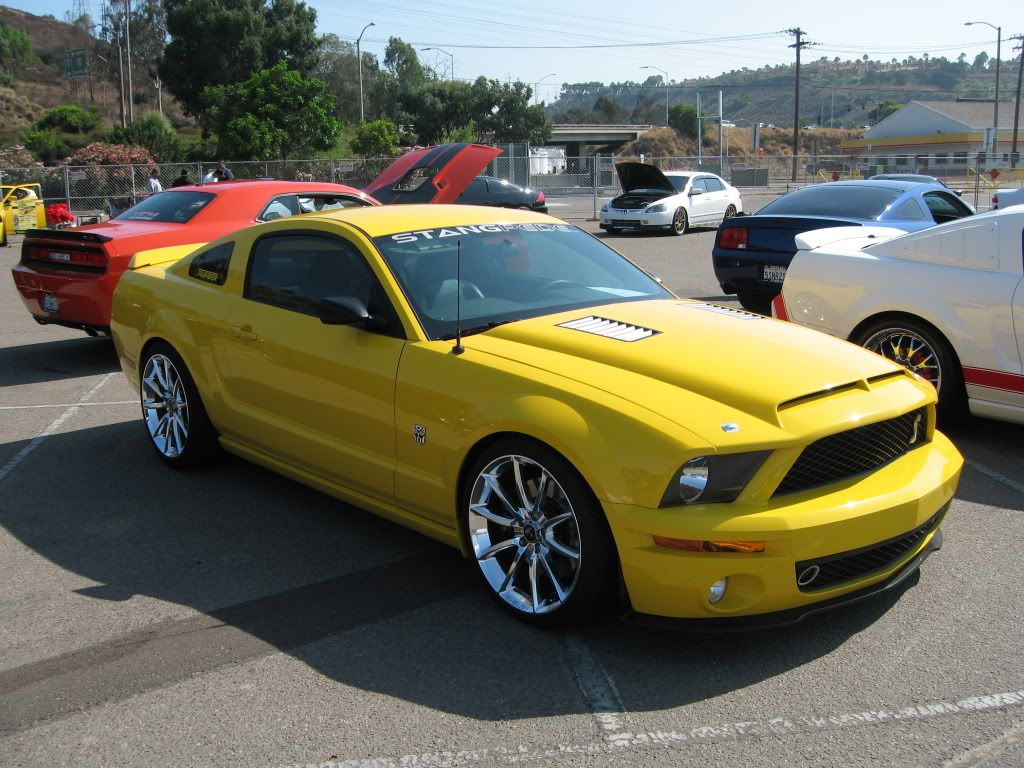 Tricked out GT 500. Notice the Decepticon logo on it?? | Fantasy ...