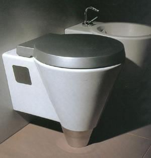 European Designed Water Closet