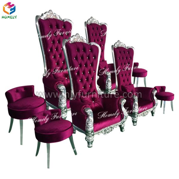 Sell Paparazzi In A Beauty Salon Nail Salon: 2016 Best Selling Manicure Chair Nail Salon Furniture