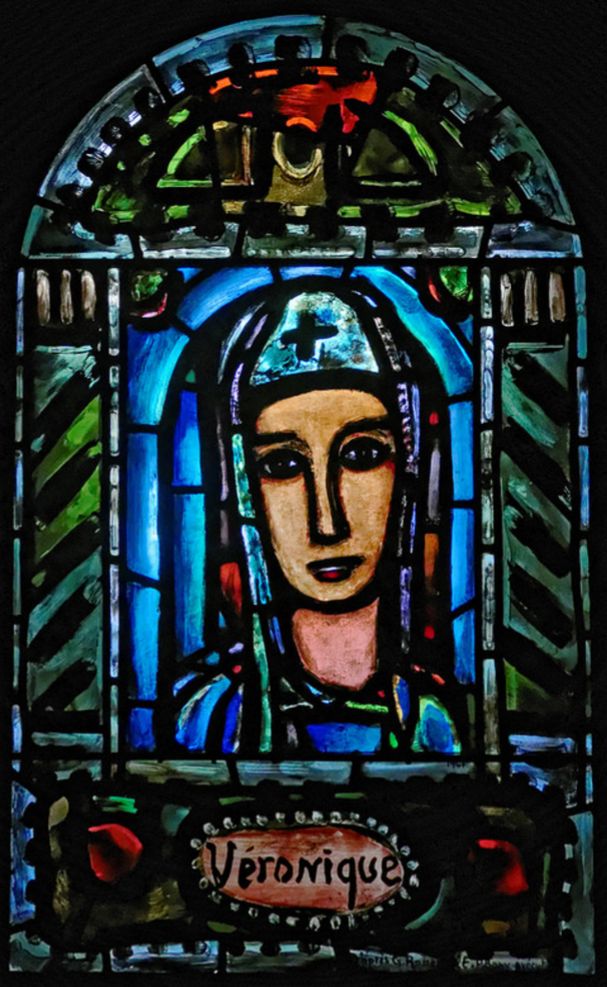Notre Dame De Toute Grace : notre, toute, grace, Église, Notre-Dame, Toute, Grâce, Plateau, D'Assy, Painting,, Stained, Glass