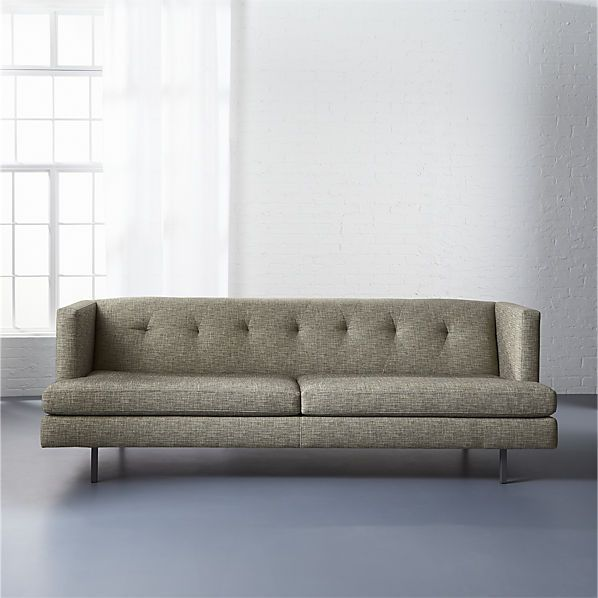 L sofa Come Bed