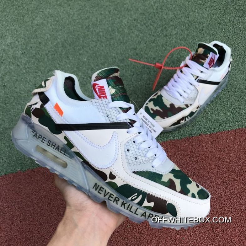 Women OFFWHITE X Nike Air Max 90 Sneakers SKU117592304 Top Deals, Price $87 08  OffWhite Shoes, Discount Up TO 50% OFF  is part of Nike air max - Discover the Women OFFWHITE X Nike Air Max 90 Sneakers SKU117592304 Top Deals group at Offwhitebox com today  Shop Women OFFWHITE X Nike Air Max 90 Sneakers SKU117592304 Top Deals black, grey, blue and more  Get the tones, gat what is coming to one