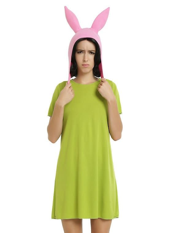 Decorate Your Home For Halloween And We\u0027ll Choose Your Costume - green dress halloween costume ideas