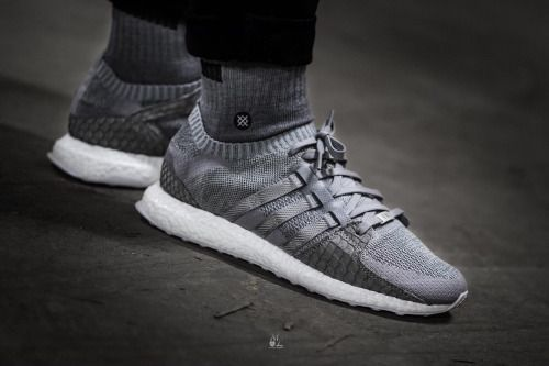 http://SneakersCartel.com Pusha T x Adidas EQT Support Ultra Boost Primeknit 'King Push' -... #sneakers #shoes #kicks #jordan #lebron #nba #nike #adidas #reebok #airjordan #sneakerhead #fashion #sneakerscartel