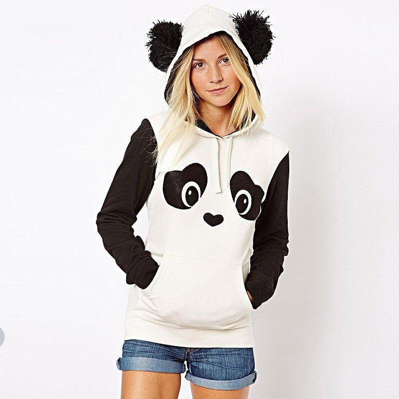 5d96db169 Moletom Panda