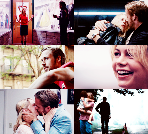 Blue Valentine   Yes This Movie Has Depressing Parts But It Is Not  Depressing. Itu0027s