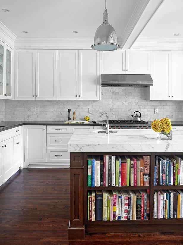 Luxury High End Kitchen Flooring