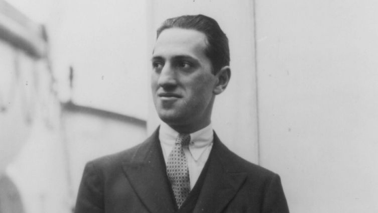 George Gershwin and the story of 'Rhapsody in Blue'