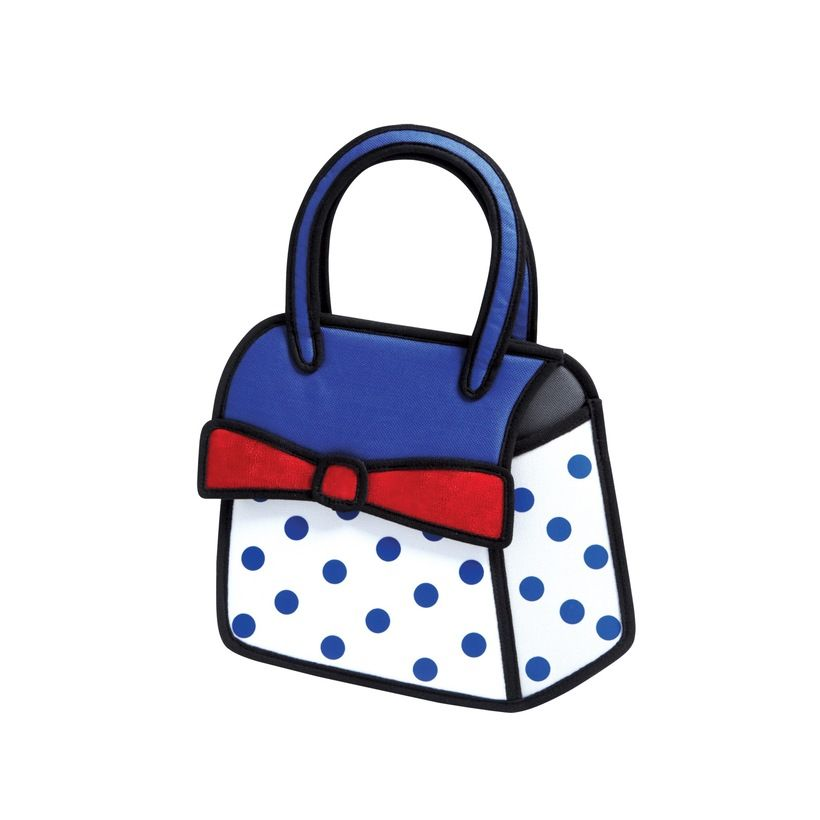 Pin By Lilo On Love Bags Alice Bag Jump From Paper