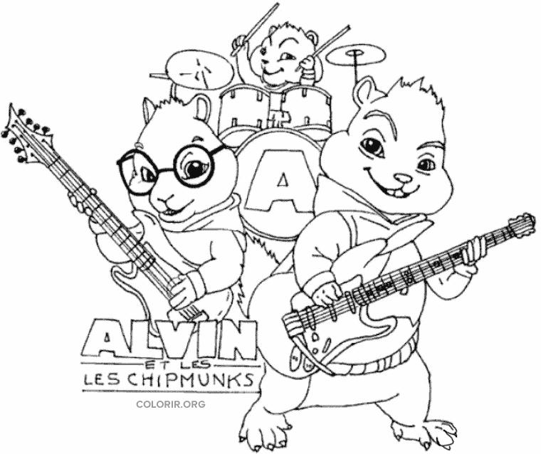 A banda de Alvin e Os Esquilos | BARBARA | Pinterest