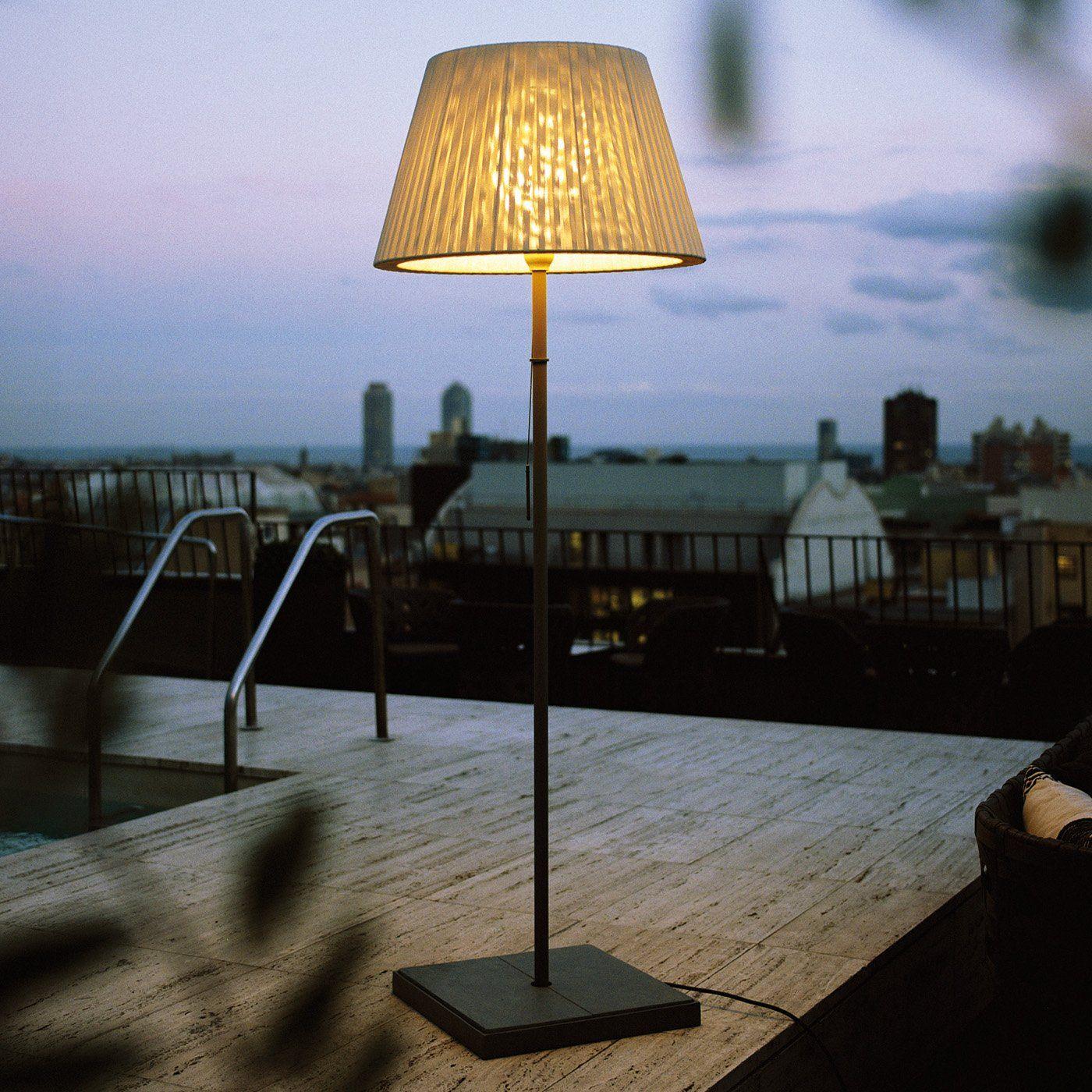 Crazy Lamps marset a605-0 outdoor floor lamp - lighting universe. crazy