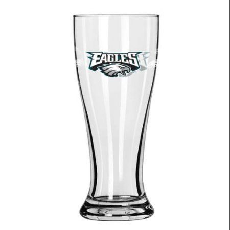 Philadelphia Eagles Shot Glass - Mini Pilsner, Multicolor