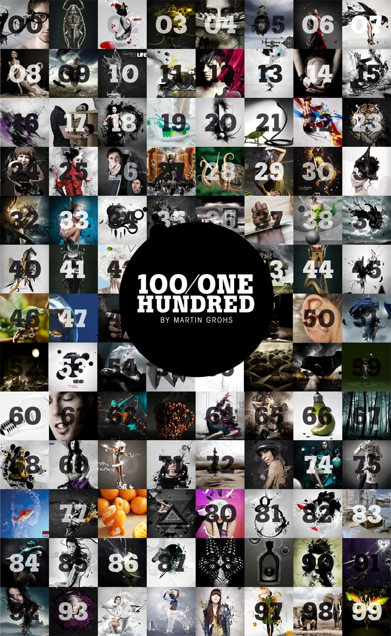 100 / ONEHUNDRED
