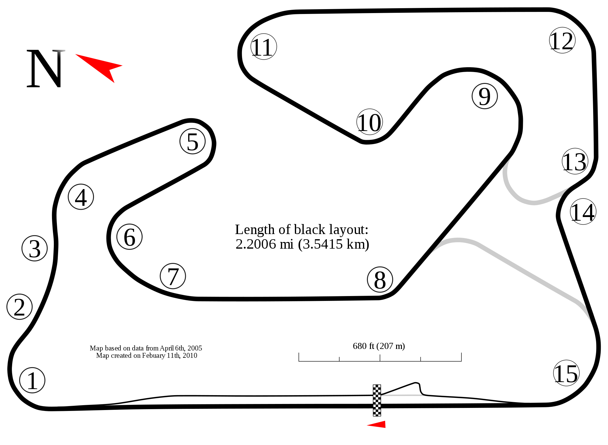 Welkom Race Track Google Search