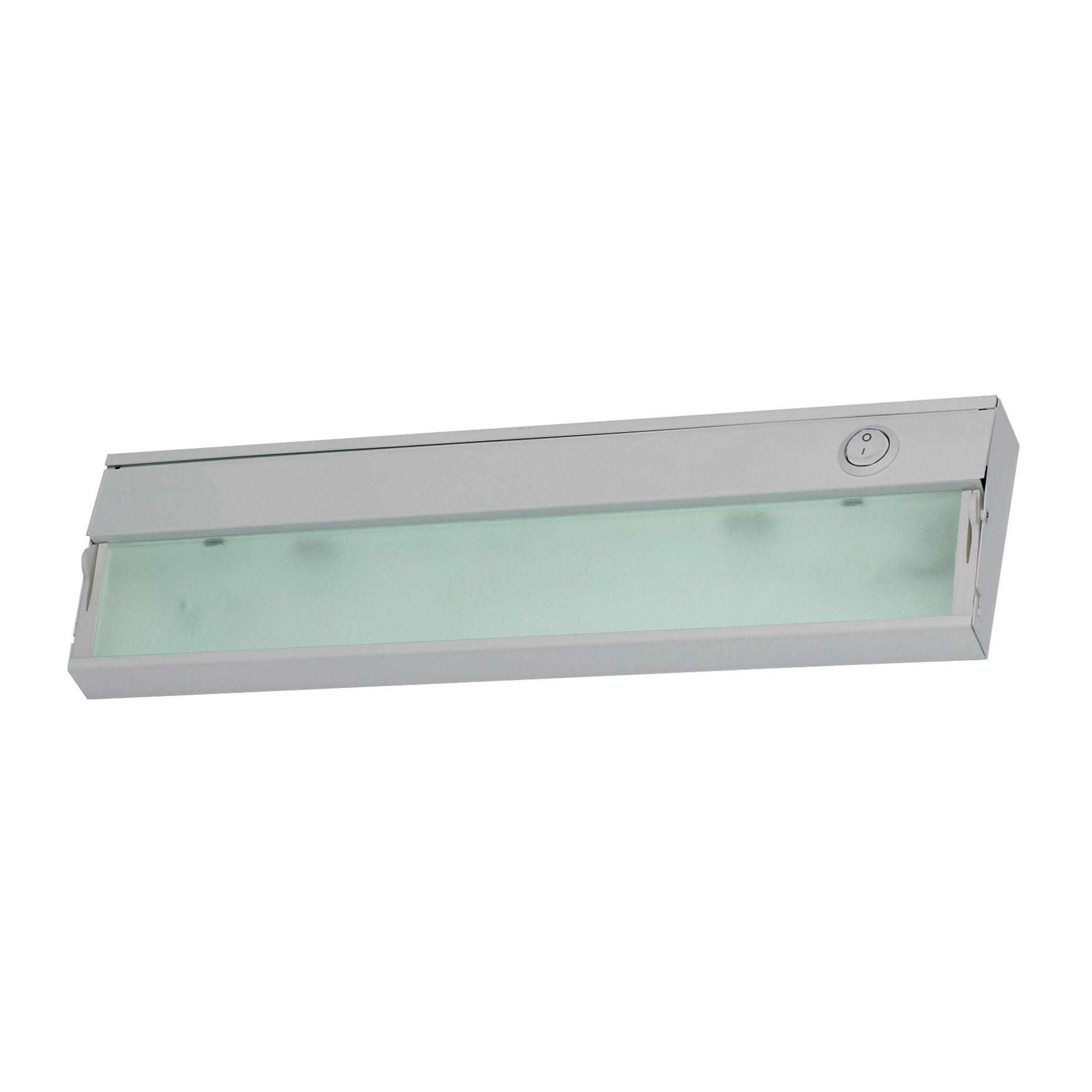 Cornerstone Aurora 1 Light Under Cabinet Light In Stainless Steel A109UC/27