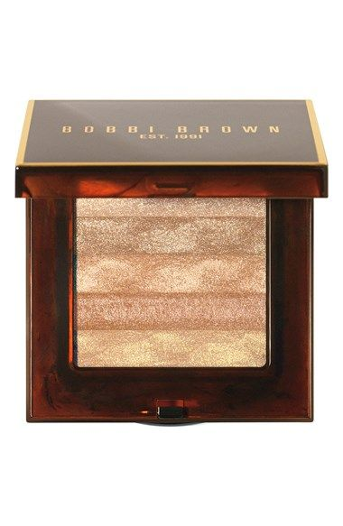 copper diamond shimmer brick / bobbi brown | Maquillaje | Pinterest ...