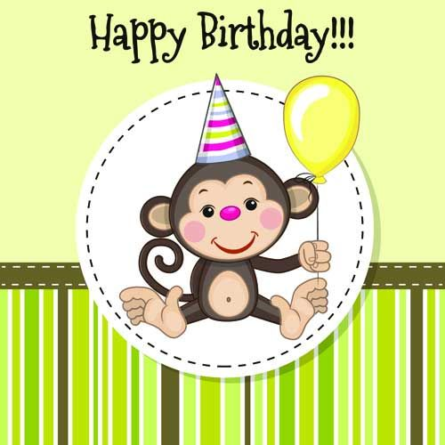 15 Free Editable Birthday Card Templates, Http://Designeroptimus