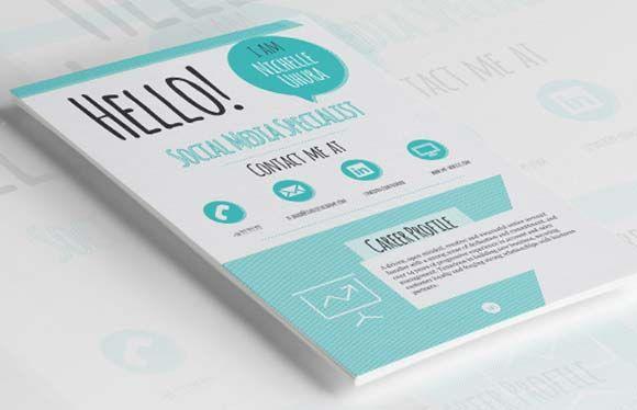 Creative Resume Templates Microsoft Word Impressive creative resume