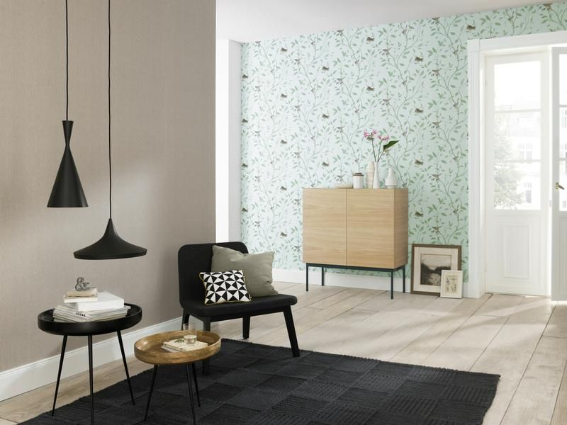 Jannelli e Volpi | wall paper | Pinterest | Wall papers, Modern ...