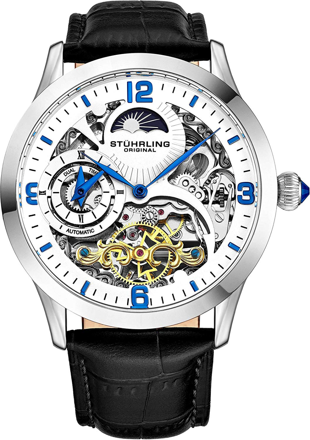 Stührling Original Automatic Watch for Men
