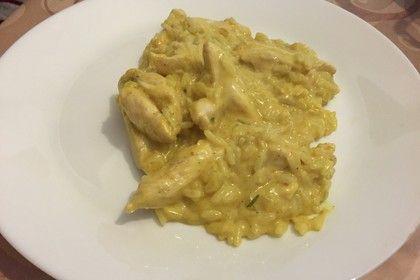 Hähnchen-Curry, ein sehr leckeres Rezept aus der Kategorie Geflügel. Bewertungen: 242. Durchschnitt: Ø 4,6.