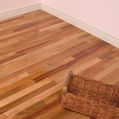 Ecotimber Pacific Northwest Collection Madrone Natural Hardwood Floors Hardwood Flooring