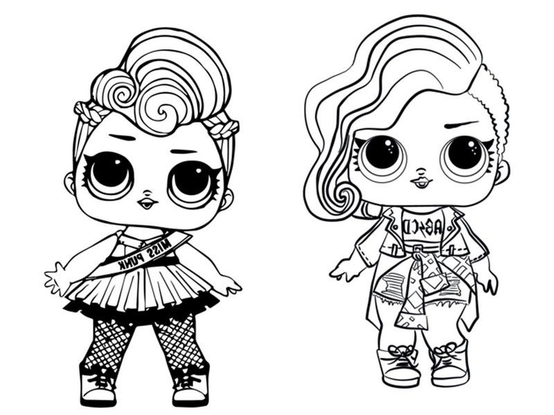 15 Luxe De Coloriage De Lol Image Coloring Pages For Kids Coloring Pages Character