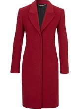 Austin Reed Womens Coats Coats For Women Red Cashmere Beautiful Coat